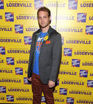 Had a blast at the #NYC #Loserville prem