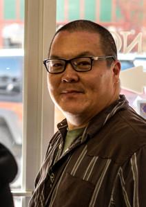 Ray Choa
