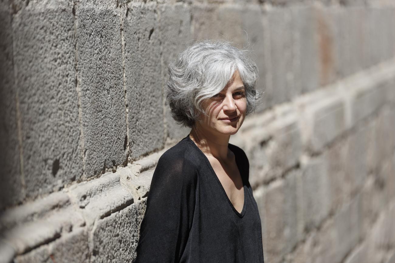 Maria Bohigas