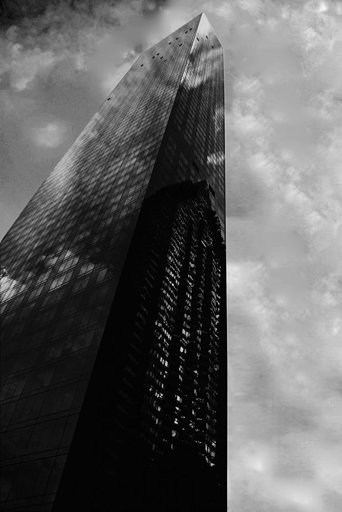 Manhattan, 2009