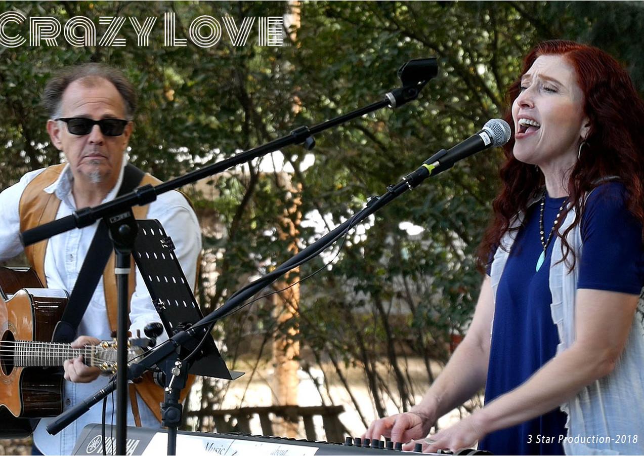 Platt-Miller- Crazy Love