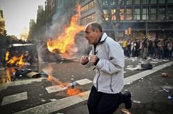 Huelga general 29M de 2013 en Barcelona11