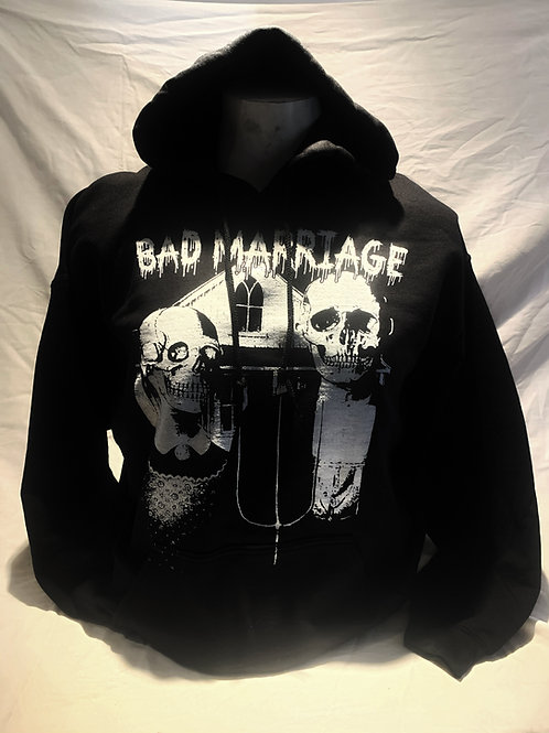 Gothic Hoodie