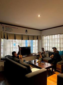 Living Hostel Mendoza