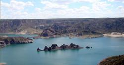 Cañón del Atuel- San Rafael