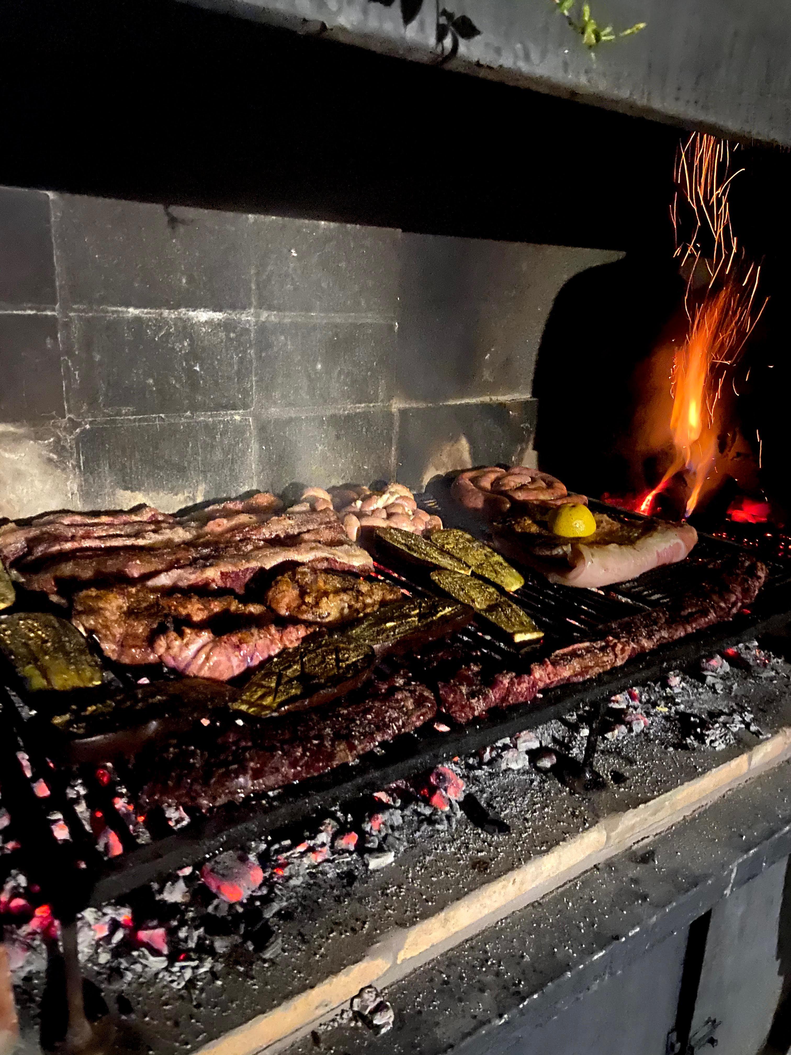 Asado-BBQ