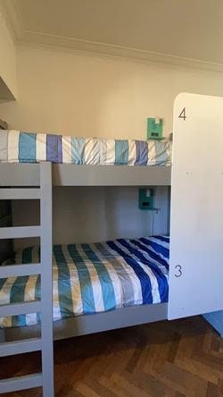 Habitación C