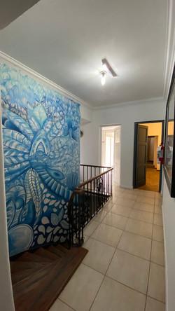Art- Stairs