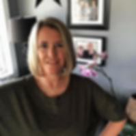 Melissa Weatherall Holistic Nutritionist