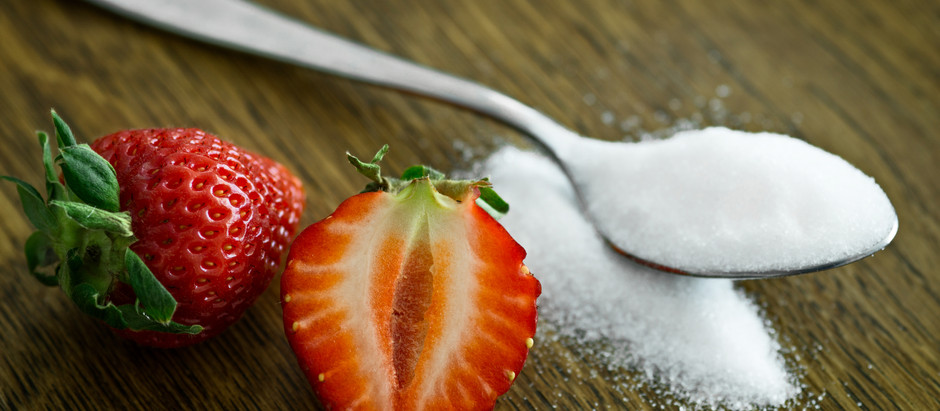 Ditch the Sugar and Improve Your Health