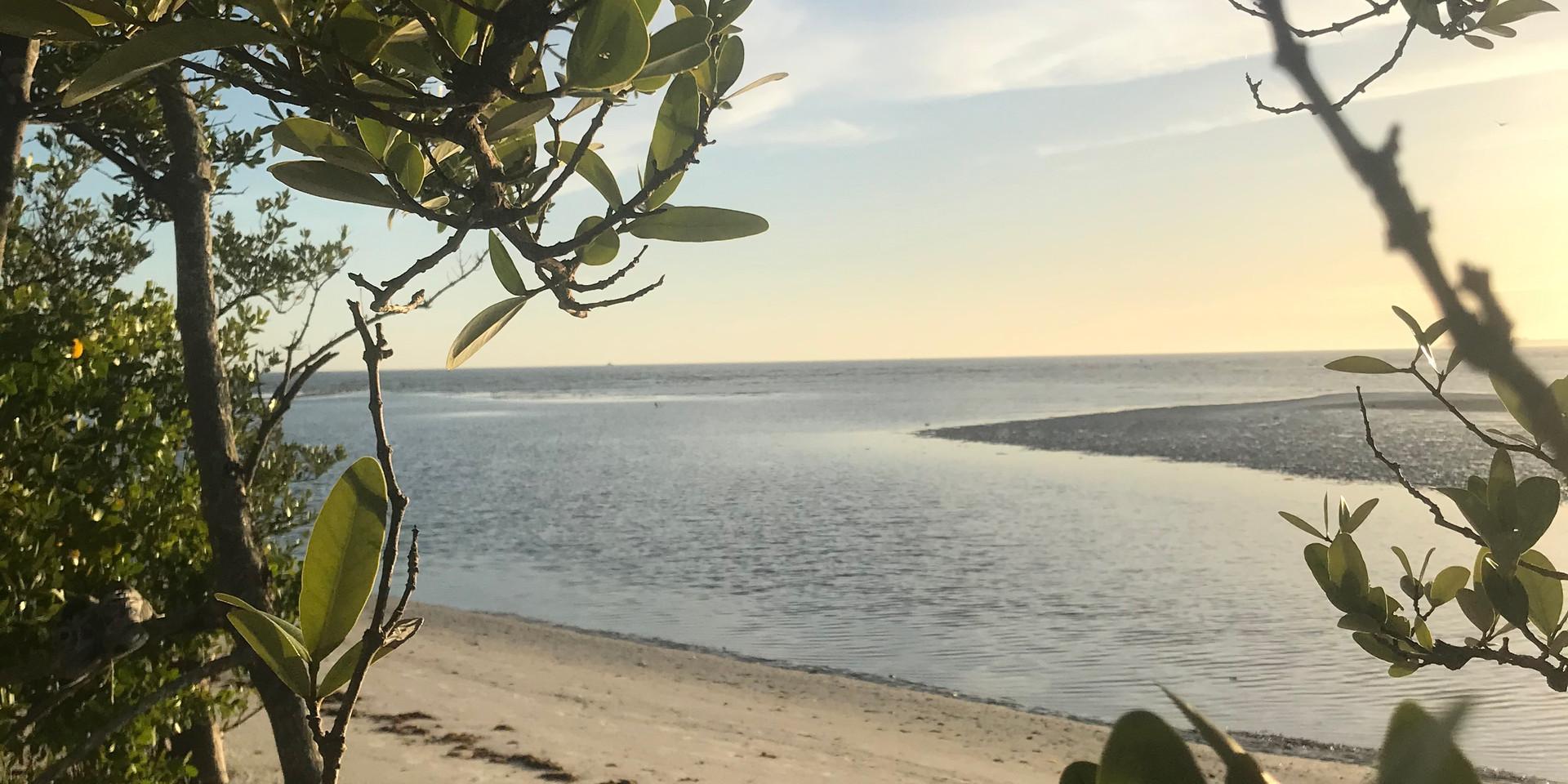 Bunch Beach Evening