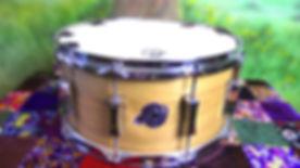 Snare Pork Pie P'lux Oak Brass focus.jpg