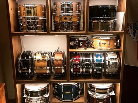 The Snare Wall