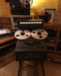 Atari MX5050 and the Tascam MSR-16.jpg