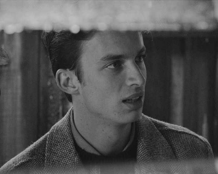 'A Clear Day' Directed by Ed Hartely Tom