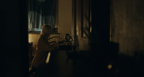 'Resistance' Directed by Ed Hartely Tom and Vanessa Cox
