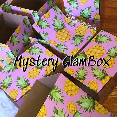 mystery glam box