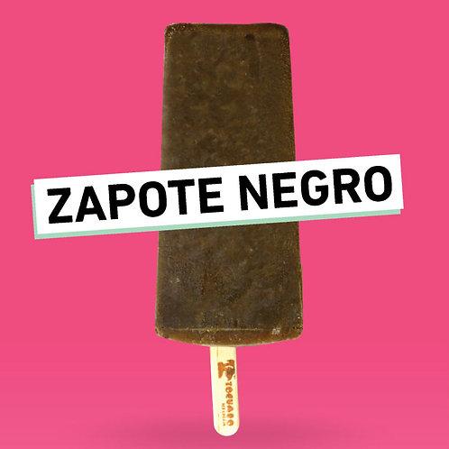 Zapote Negro Paleta