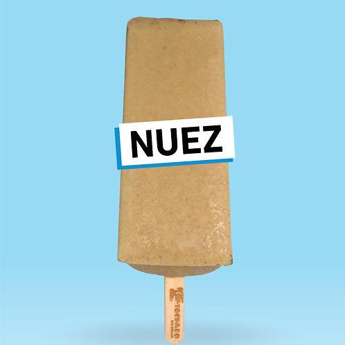 Nuez Paleta (Walnut Popsicle)