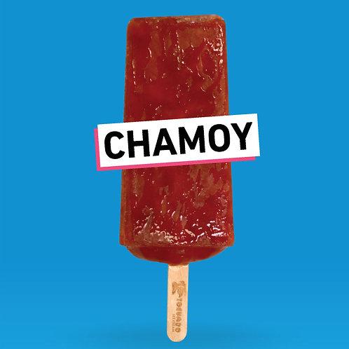 Chamoy Paleta