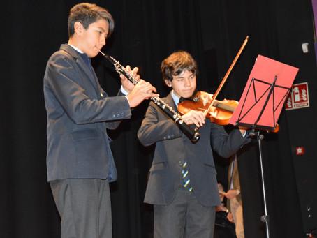 A partir de septiembre: el Centro Autorizado Profesional de Música será también online