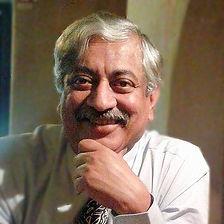Dr.Purnendu Roy