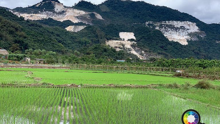 Gemstone Tour Vietnam