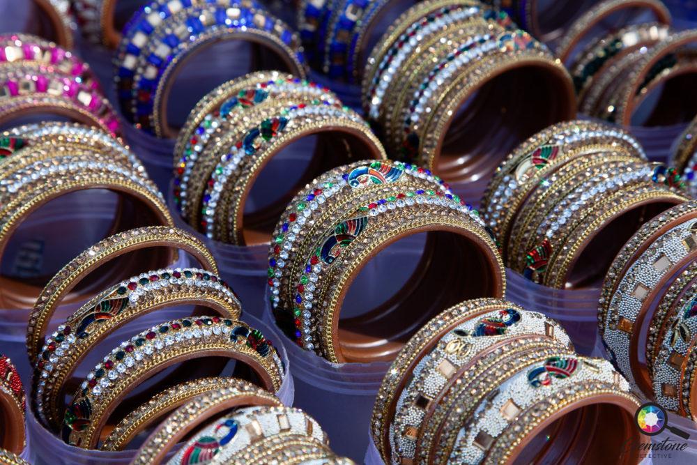 Indian bangles | gemstonedetective.com