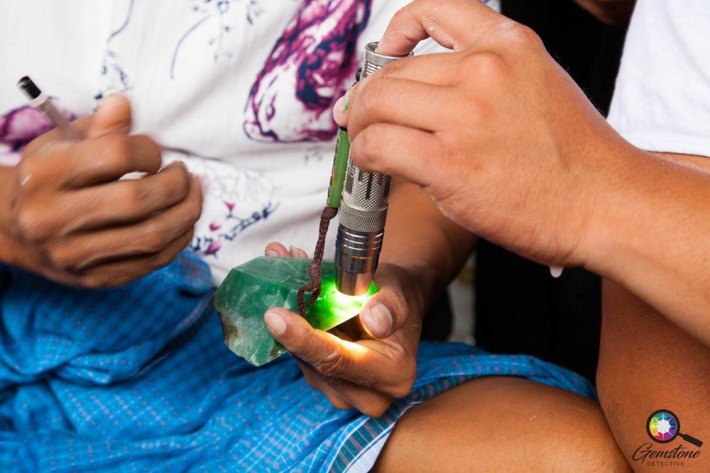 Gemstones for men   www.gemstonedetective.com