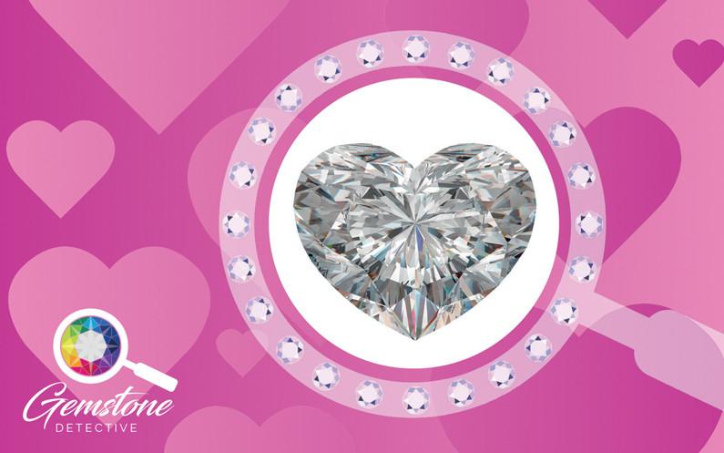 Romantic gemstones | www.gemstonedetective.com