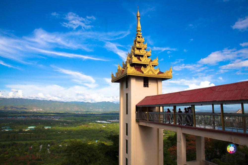 Su Taung Pyai Pagoda Mandalay | Gemstone Detective