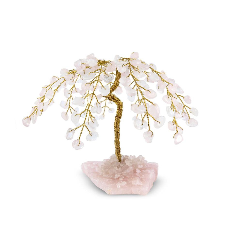Rose Quartz Gemstones for a healthy pet | www.gemstonedetective.com