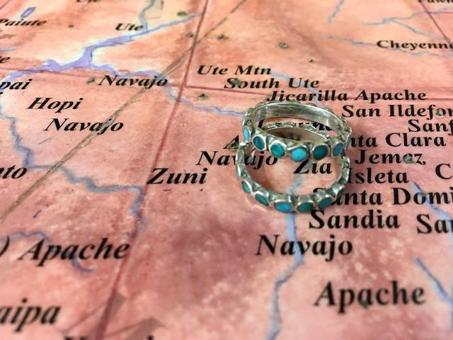 Turquoise jewellery   www.gemstonedetective.com