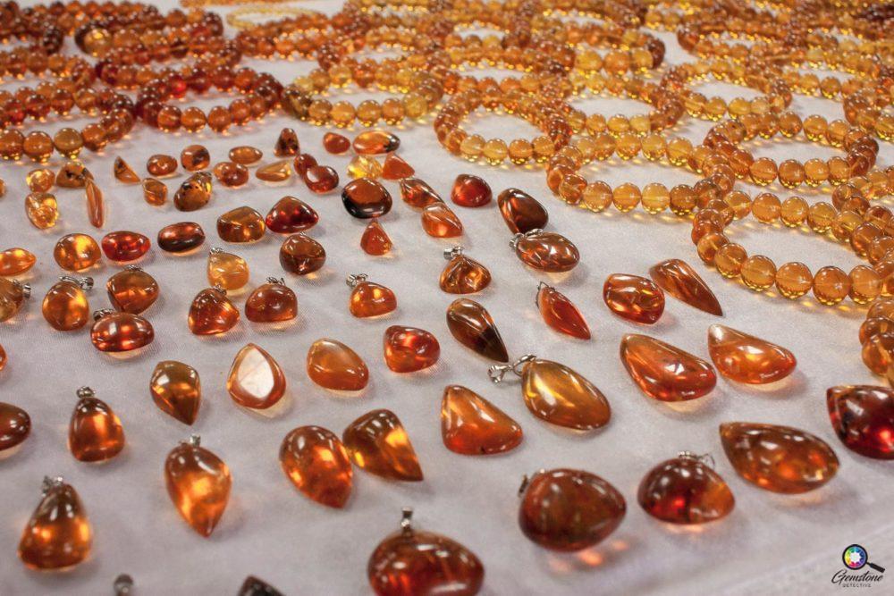 Amber Gemstones for a healthy pet | www.gemstonedetective.com