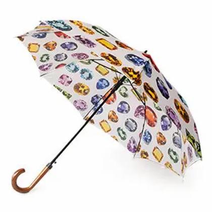 Luxury Umbrella Gemstones