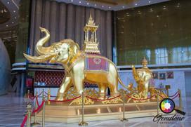 Gemstone Museum in north Bangkok.jpg