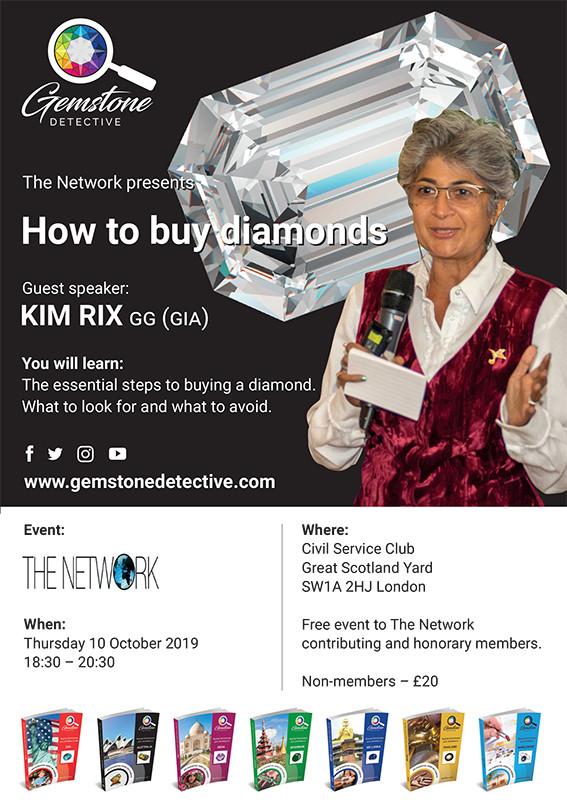 Buying Diamonds | www.gemstonedetective.com