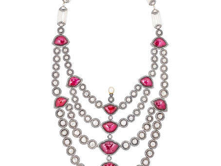 India's talented high-end jewellery designers