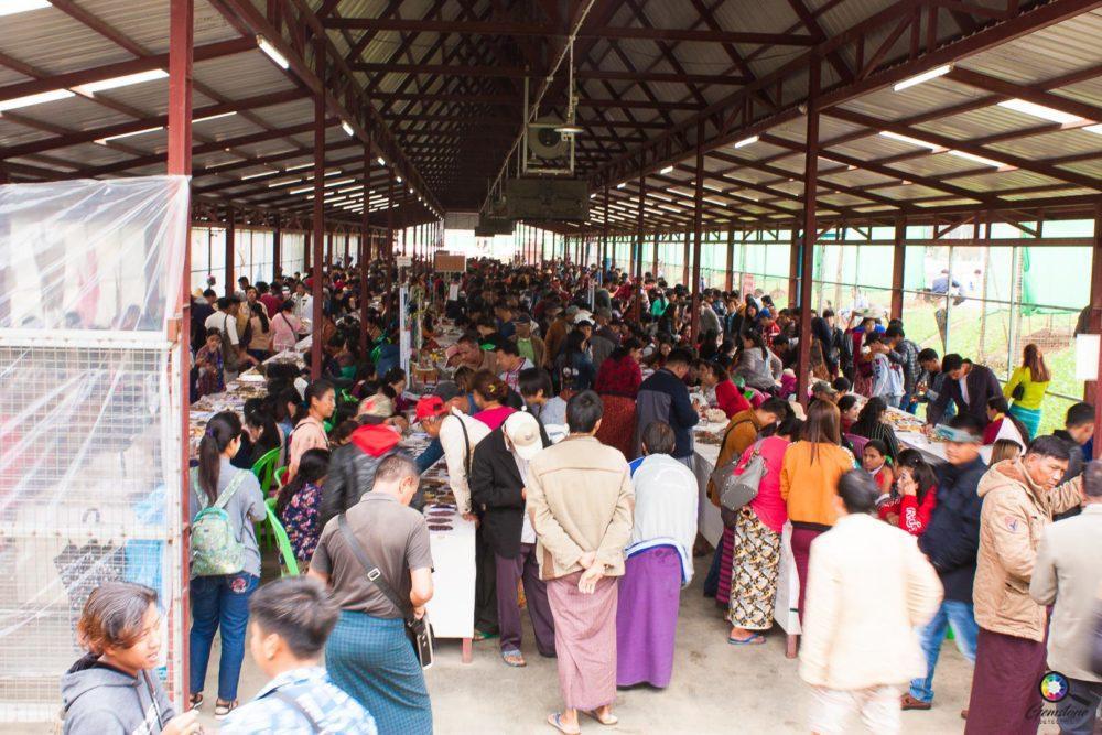 Mogok Gem buying trip | www.gemstonedetective.com