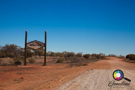 Arriving in Opalton Australia.jpg