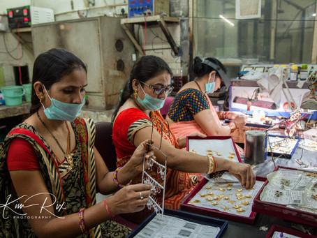 Buying Gemstones and Jewellery in India