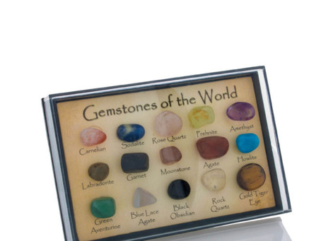The intriguing myths behind your favourite gemstones