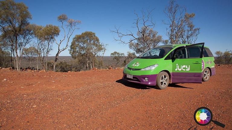 Gemstone Tour Australia