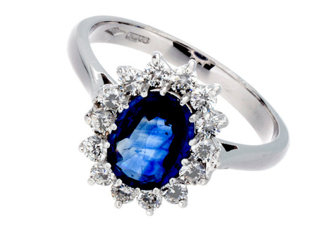 Why sapphires are hot right now