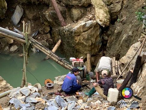 At the gem mine in northern Vietnam.jpg