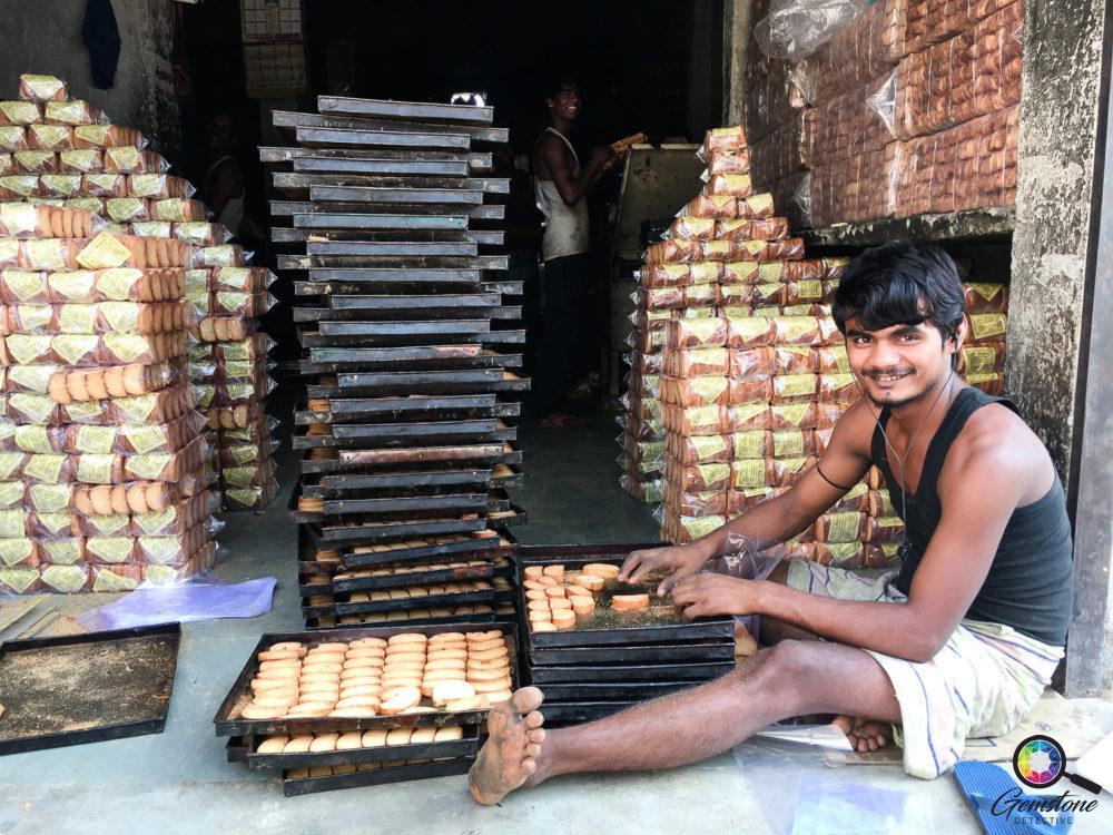 India bread factory   gemstonedetective.com