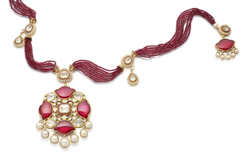 Jewellery Designers India | Gemstone Detective