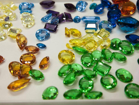 Would you buy a synthetic gem?