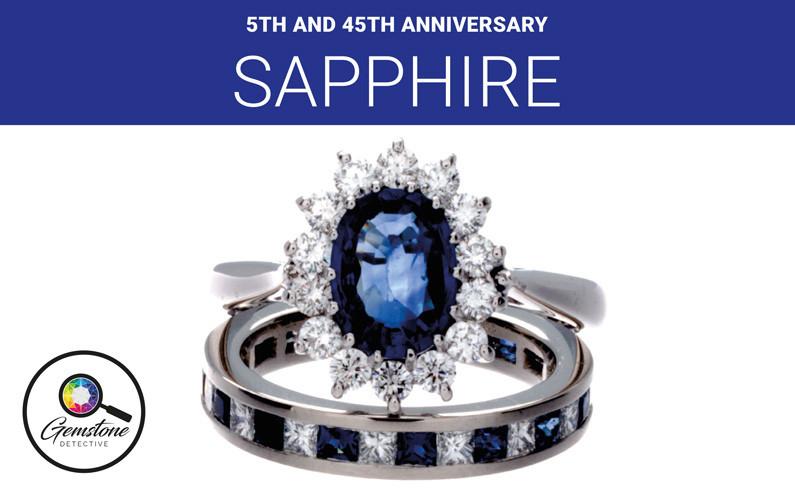 5th anniversary gemstone | www.gemstonedetective.com
