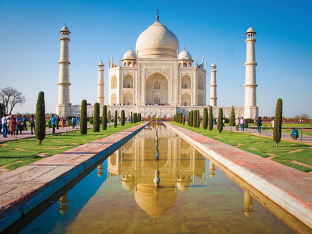 Buying jewellery in India?